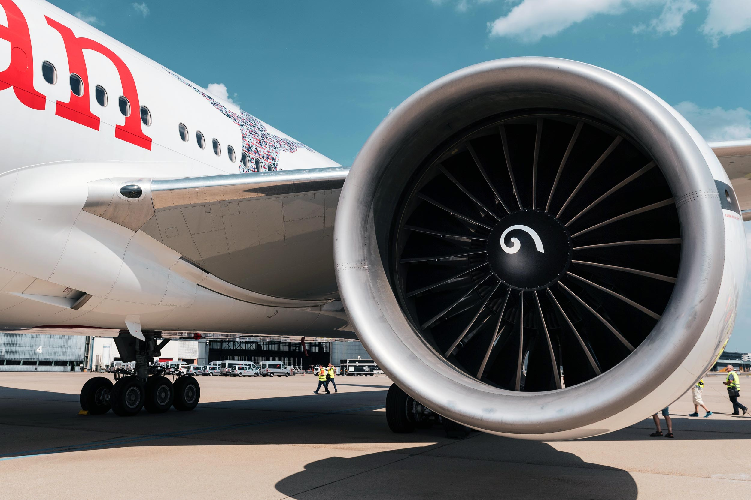 Aerospace Manufacturing Jobs
