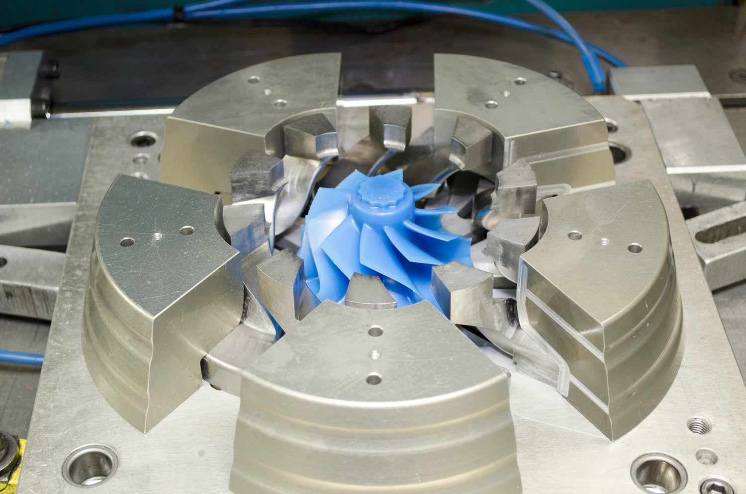Advanced Manufacturing Investment Casting