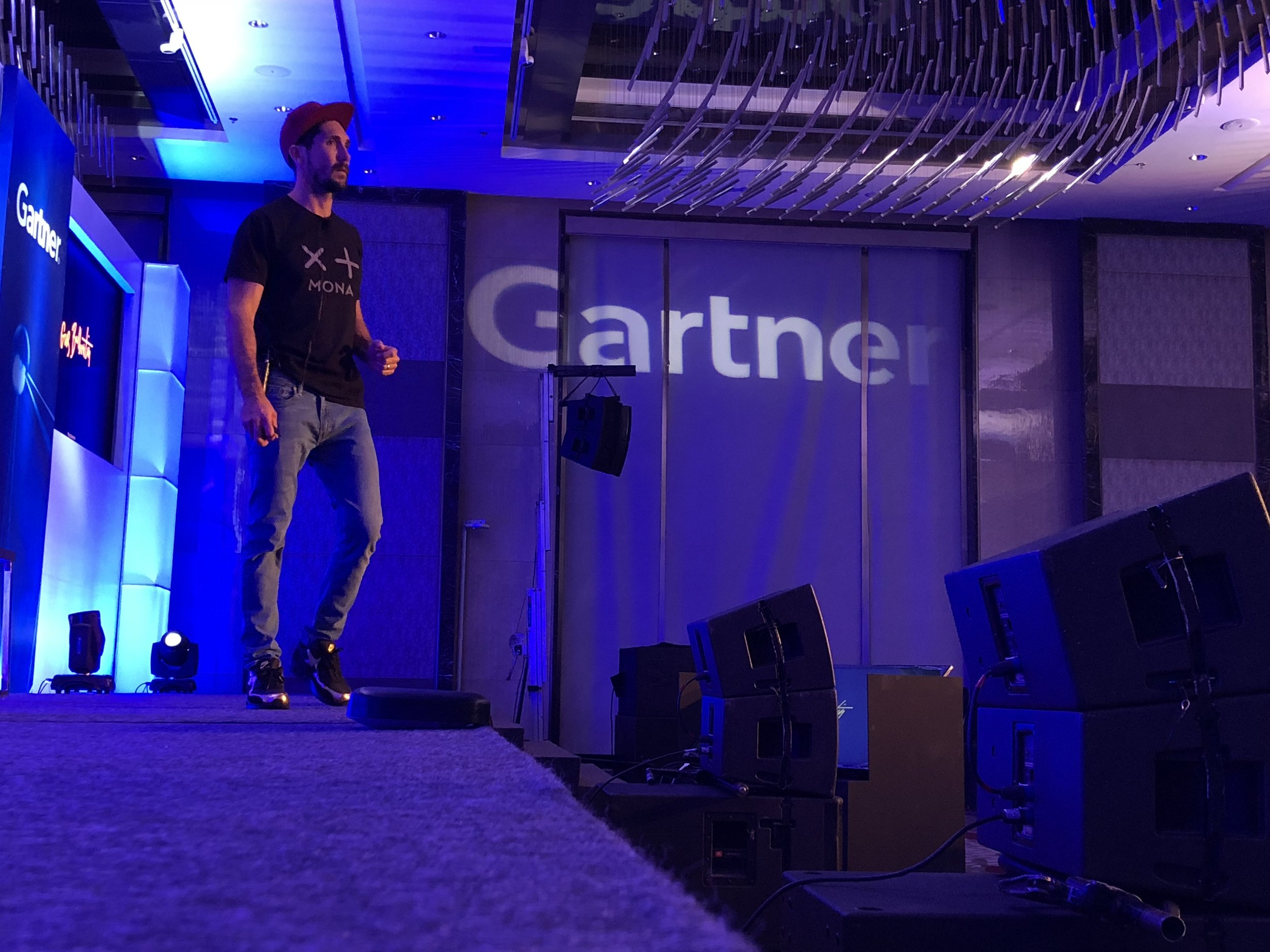 Gartner  - Mumbai India