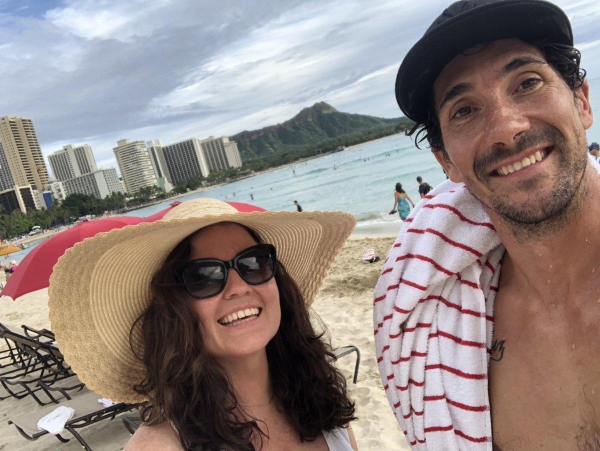 Waikiki Beach - Honolulu Hawaii