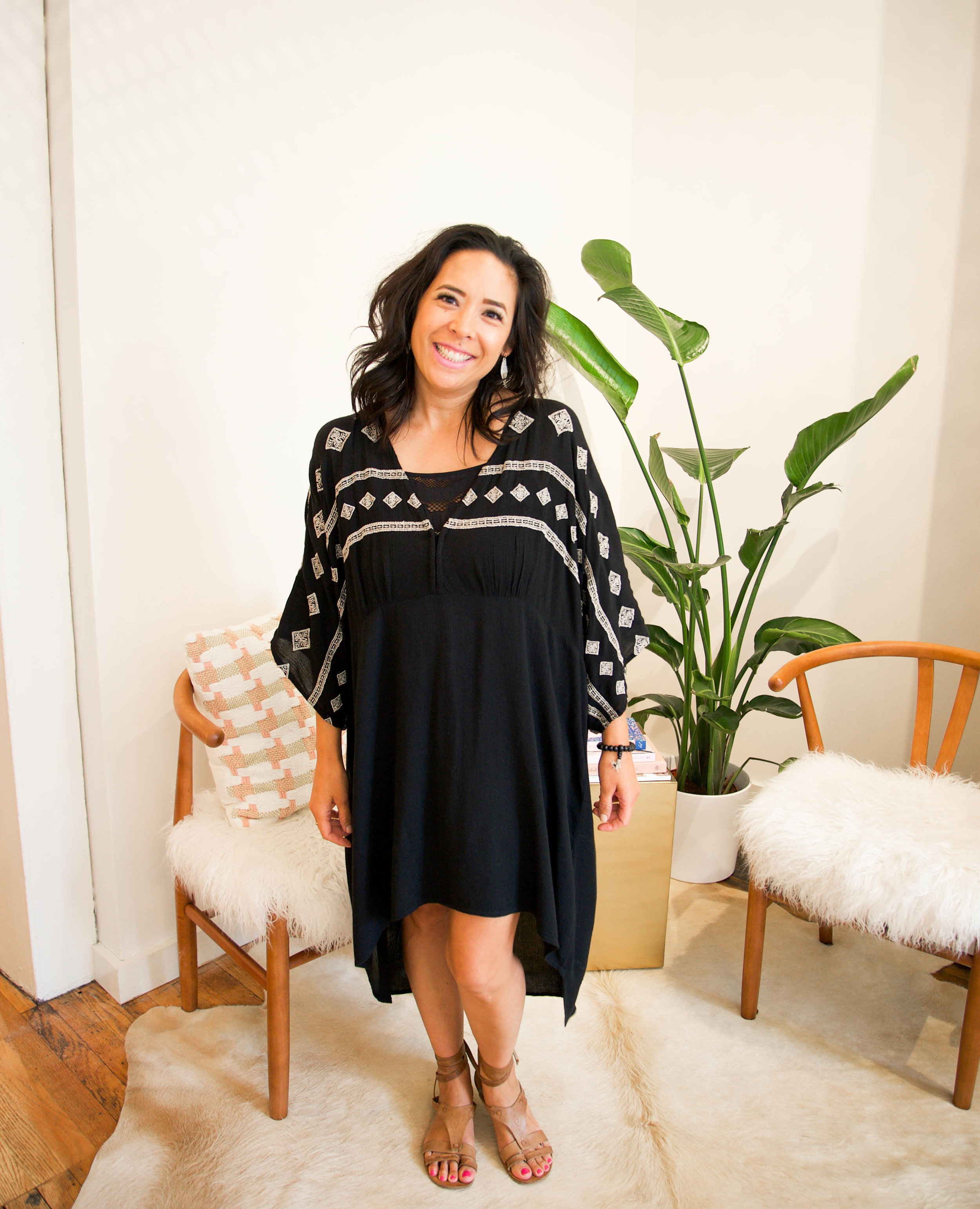 Rebecca Carrera of Maven Beauty Bar