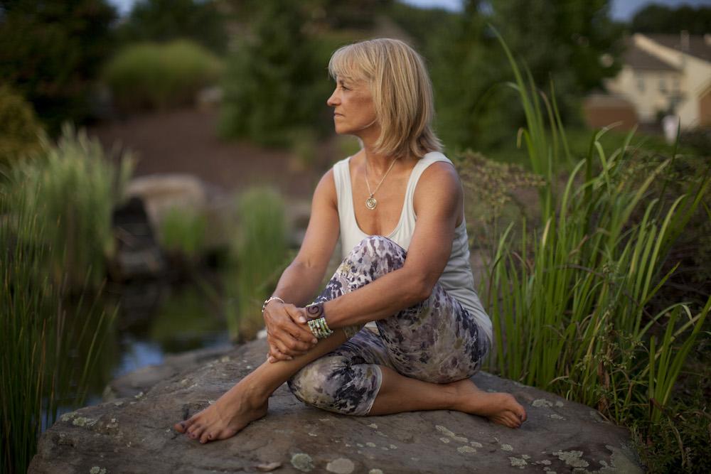Julie Kaus Yogi Nature