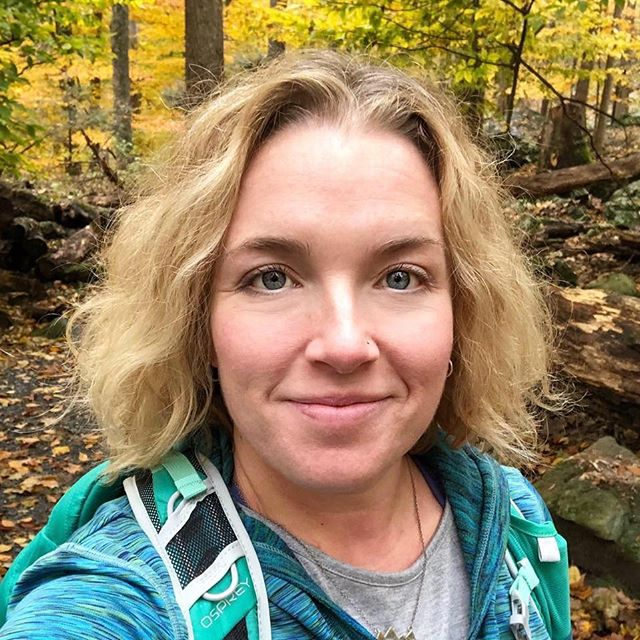 There's a new podcast episode out this week and our guest wants to know, have you had your nature fix lately?  @hipphikergal wants to make sure your answer is yes. Throughout her career Charissa has written and promoted many outdoor attractions. From the National Park Service to the tourism offices of both Washington and Frederick Counties and still as a consultant writer/marketer, she's been researching, writing and promoting many aspects of the great outdoors for years.  In this episode, we chat with Charissa about how her past experience led her to hiking, what it was like working for the National Park Service and how important time in nature is. She also shares some great tips for anyone interested in starting to hike and a bit about her newest venture, The Nature Prescription. Maybe listen to this one while getting a little fresh air?  Find the episode on iTunes, Spotify and Stitcher Radio.
