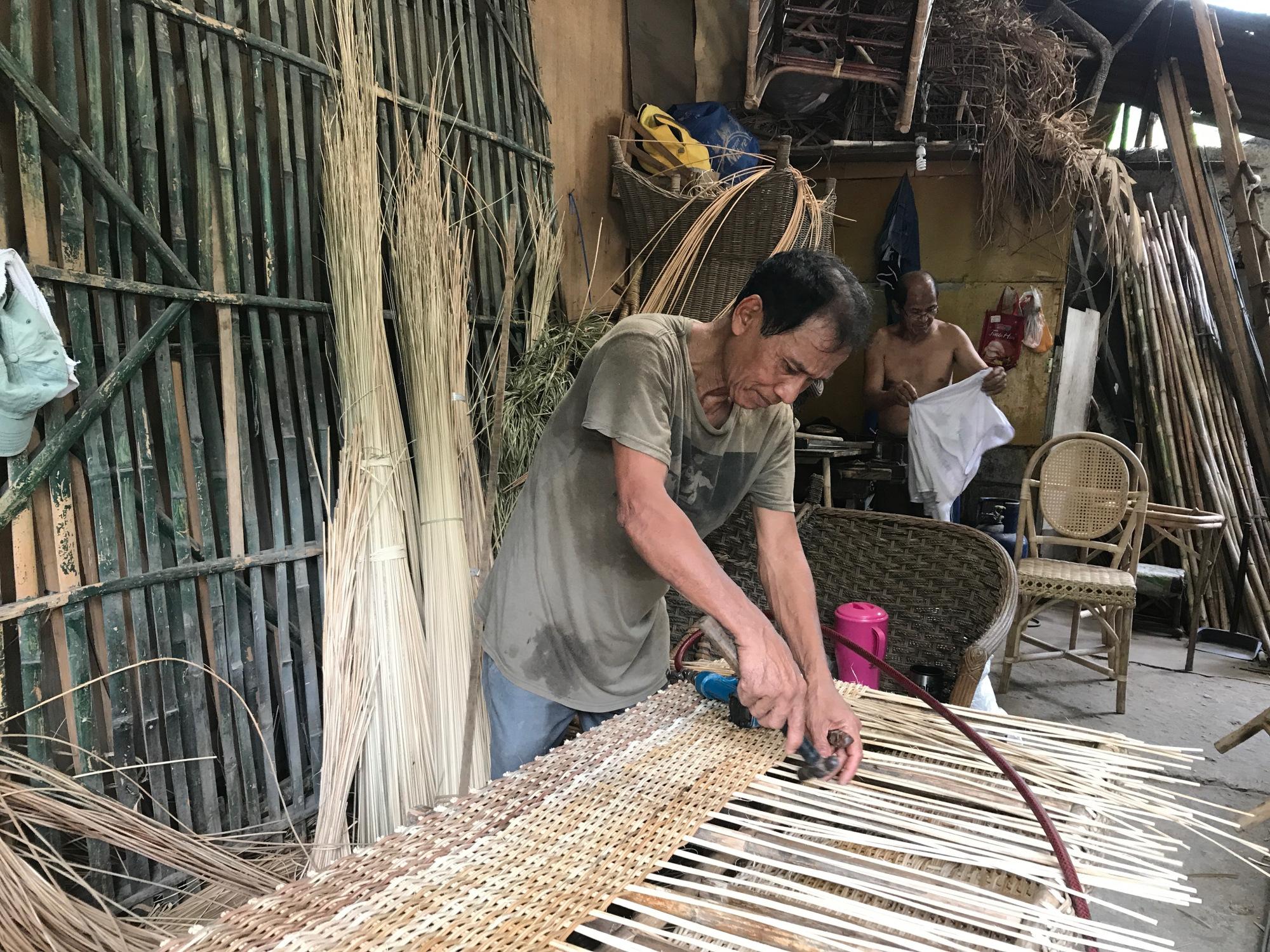 Rattan Workshop - EAST. AVE, Quezon City0910 683 3257