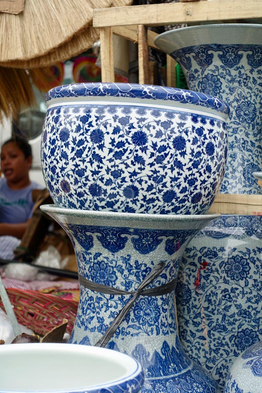 Ceramic Vases -
