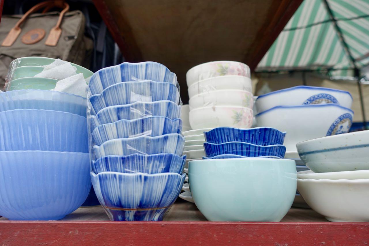 ceramic dishes ll