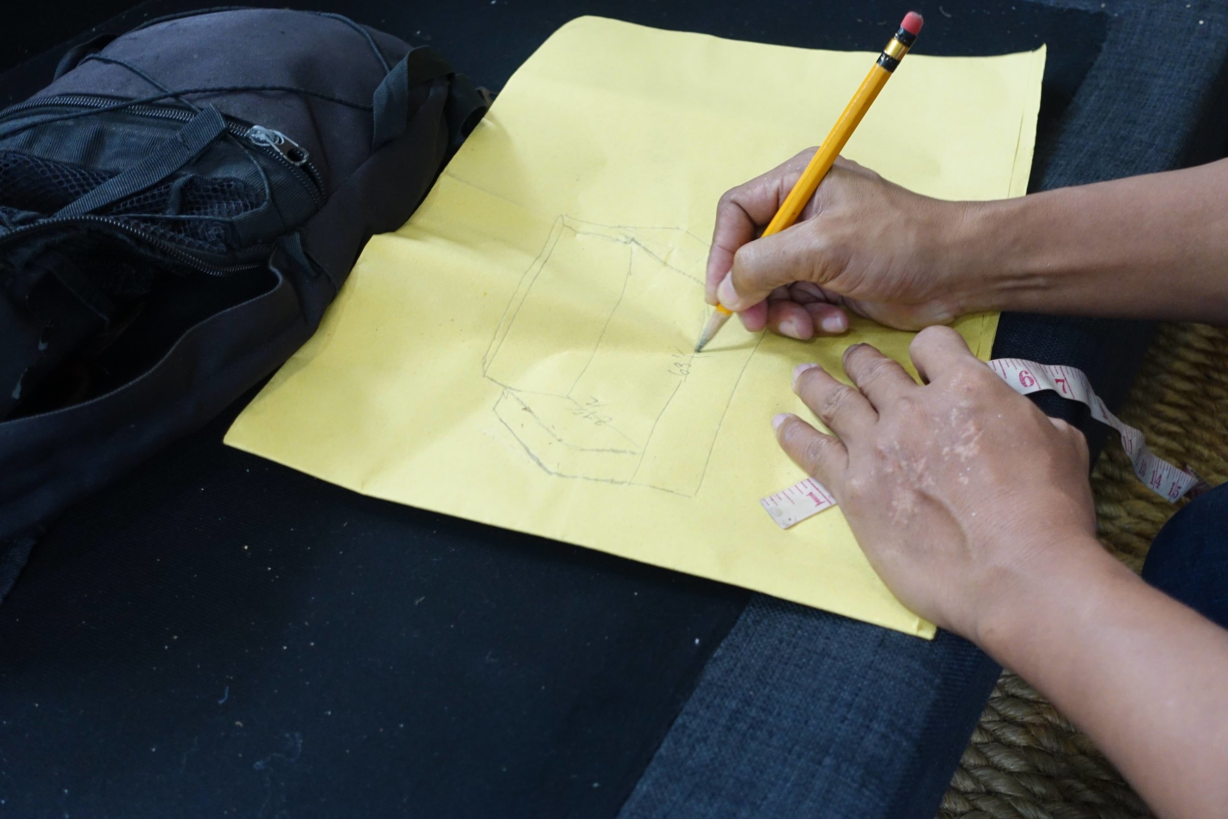 kuya sketches