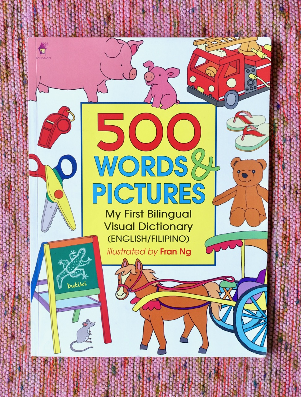 500 Words l