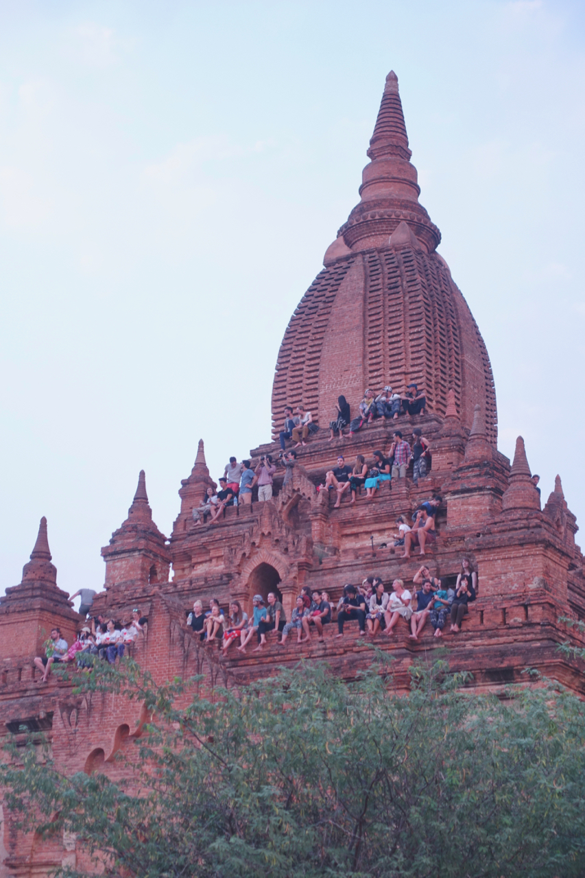 Bagan is an ancient city located in the Mandalay Region of Myanmar. - From the 9th to 13th centuries, the city was the capital of the Pagan Kingdom, the first kingdom that unified the regions that would later constitute modern Myanmar