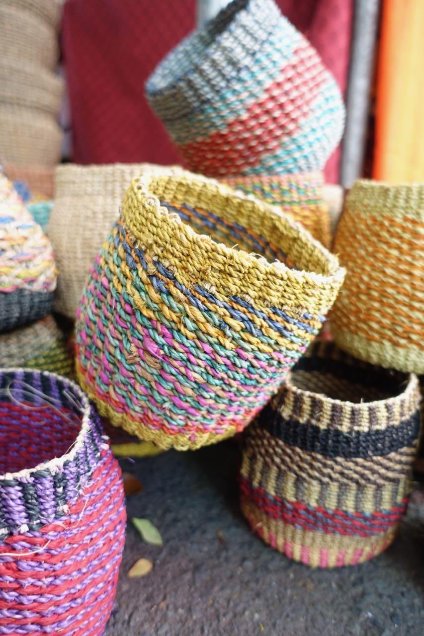 - Find these baskets atSalcedo Saturday MarketandSidcor Sunday Market