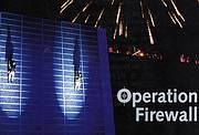 Firewall #9
