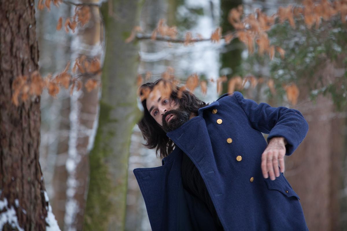 Giovanni Jussi © Magdalena Lepka