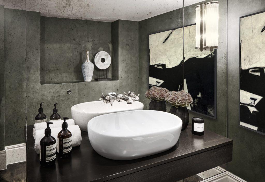 Photo Credit - W Design Studio
