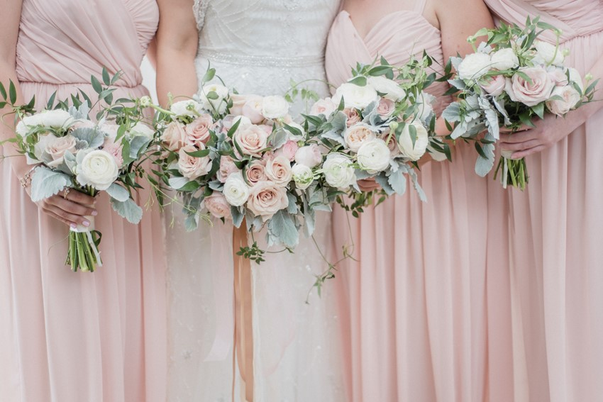 Image from:  http://chicvintagebrides.com/timeless-romantic-pink-wedding/