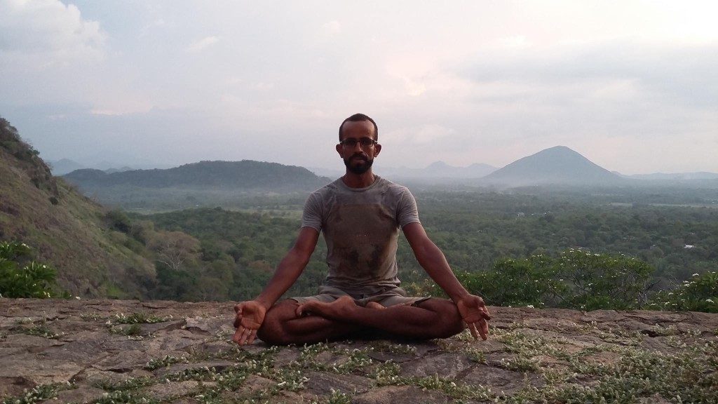 - GEDAINTO THE LOTUSDATE: 21st May, 3.30-5.30pmINVESTMENT: 2500LKRDiscover the posture of deep stillness and introspection. In this workshop, we will move through a series of preparatory asanas to help you understand and master the posture of the Buddha: Padmasana or Lotus Pose. As this is an advanced posture, we will begin with an intense warm-up and slowly work our way to open the deeper structures of the hips and lower limbs. This workshop is suitable for all practitioners as you will be able to take the postures at a level available to you and will also learn how to practice safely in the future.[