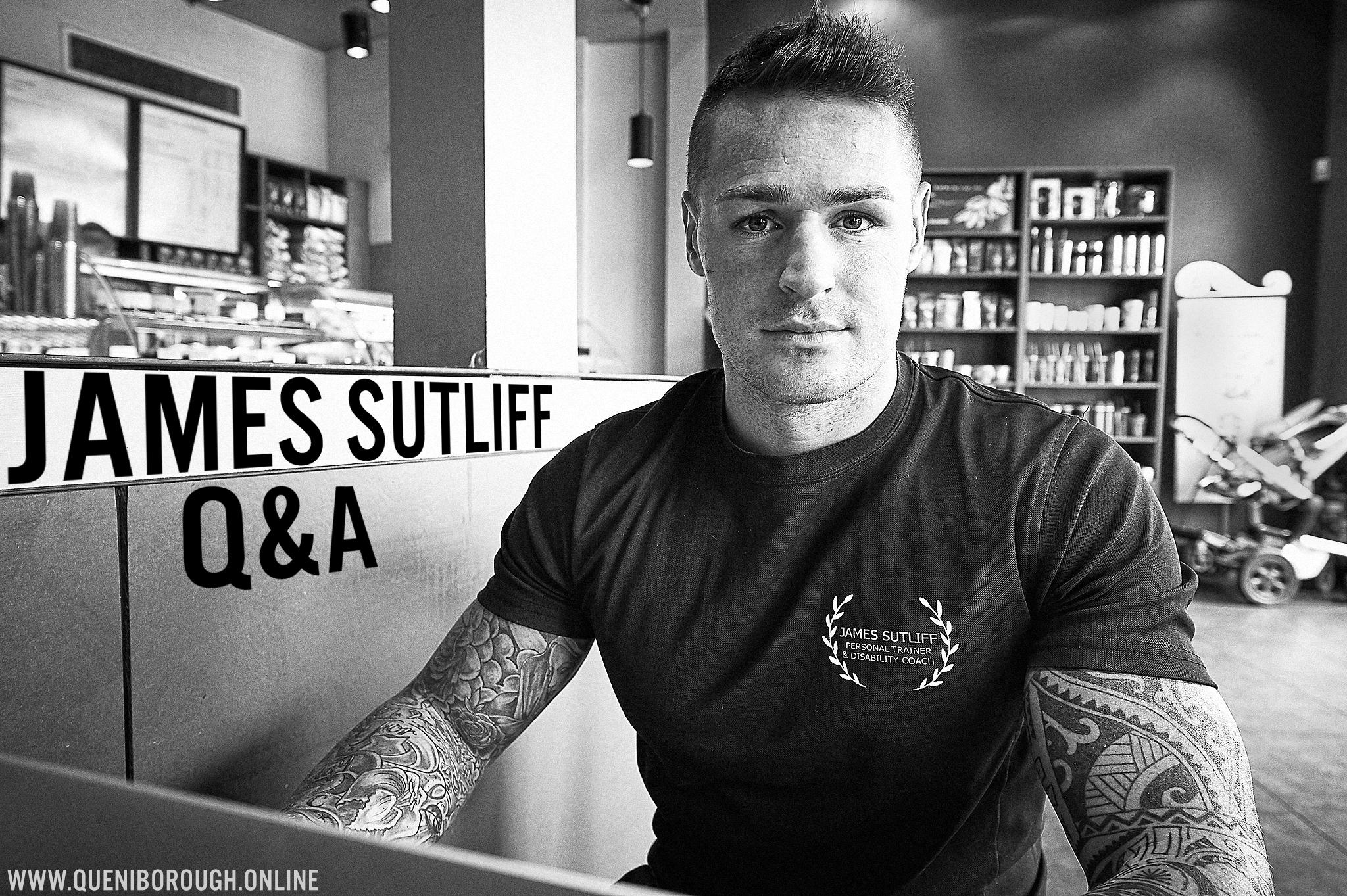 Queniborough Online Interview -