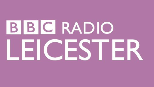 BBC Radio Leicester Interview -