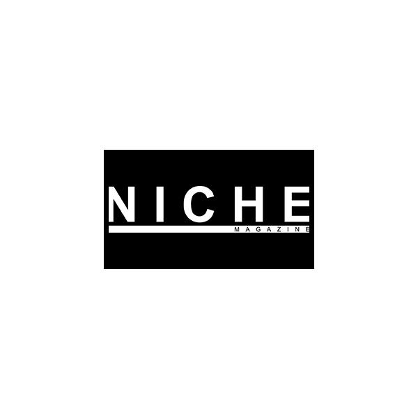 Niche Magazine Interview -