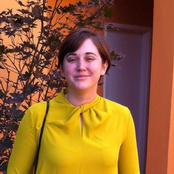 Rebecca O'Malley Gipson