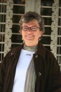 Roberta Brandes Gratz