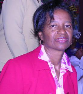 Bertha O'Neal