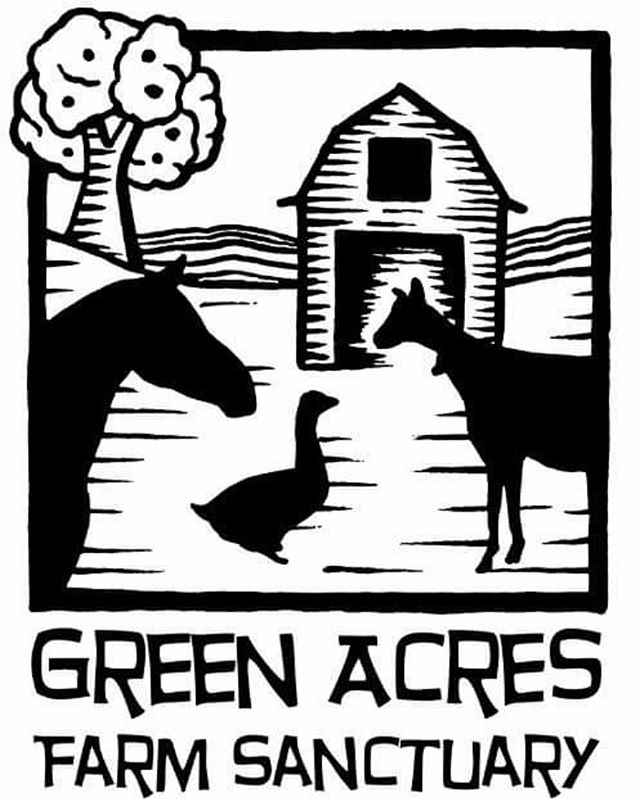 Announcing the official beneficiary for our June 22nd #PDXPopUpParty: @greenacresfarmsanctuary! 🎉🎉❤️ We're thrilled to partner up with them and donate a portion of the proceeds to their lovely farm & animal sanctuary! #GreenAcresFarmSanctuary #VeganIronChef