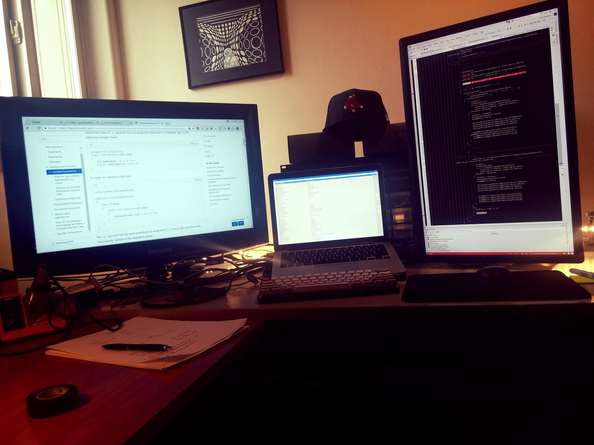 Programming -