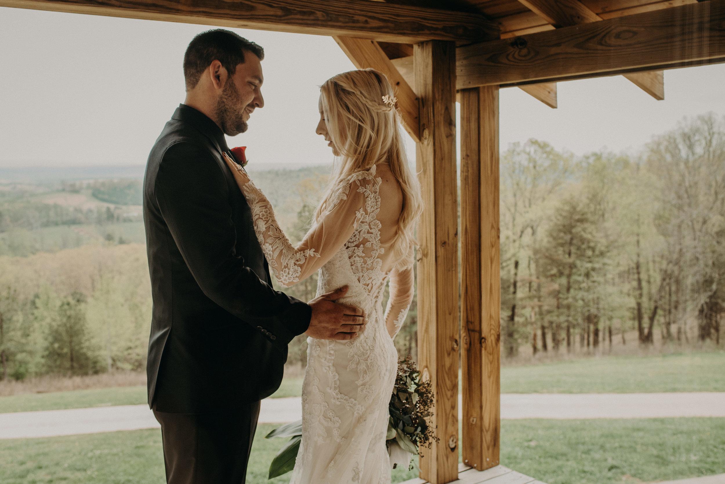 Kaitlyn & Allen Witzel - April 14, 2018Taylor English Photography