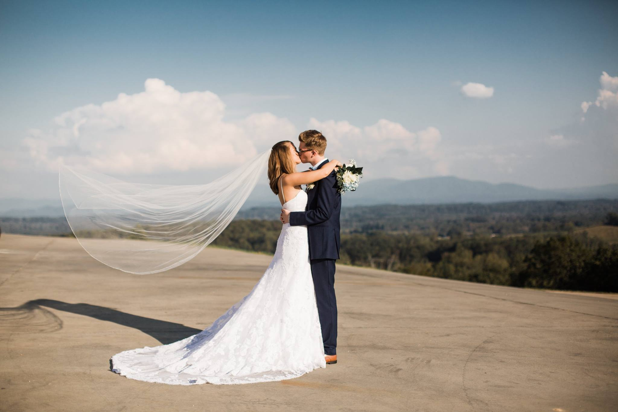 Chandler & Clint Page - October 6, 2018Abundant Photography