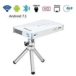 PTVDISPLAY Projector