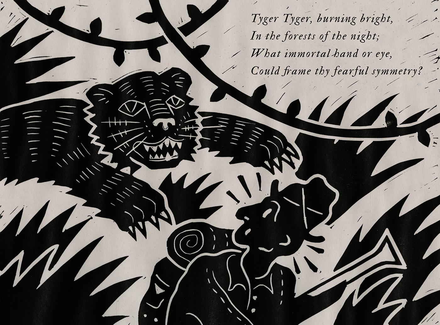 The Tyger, 2019