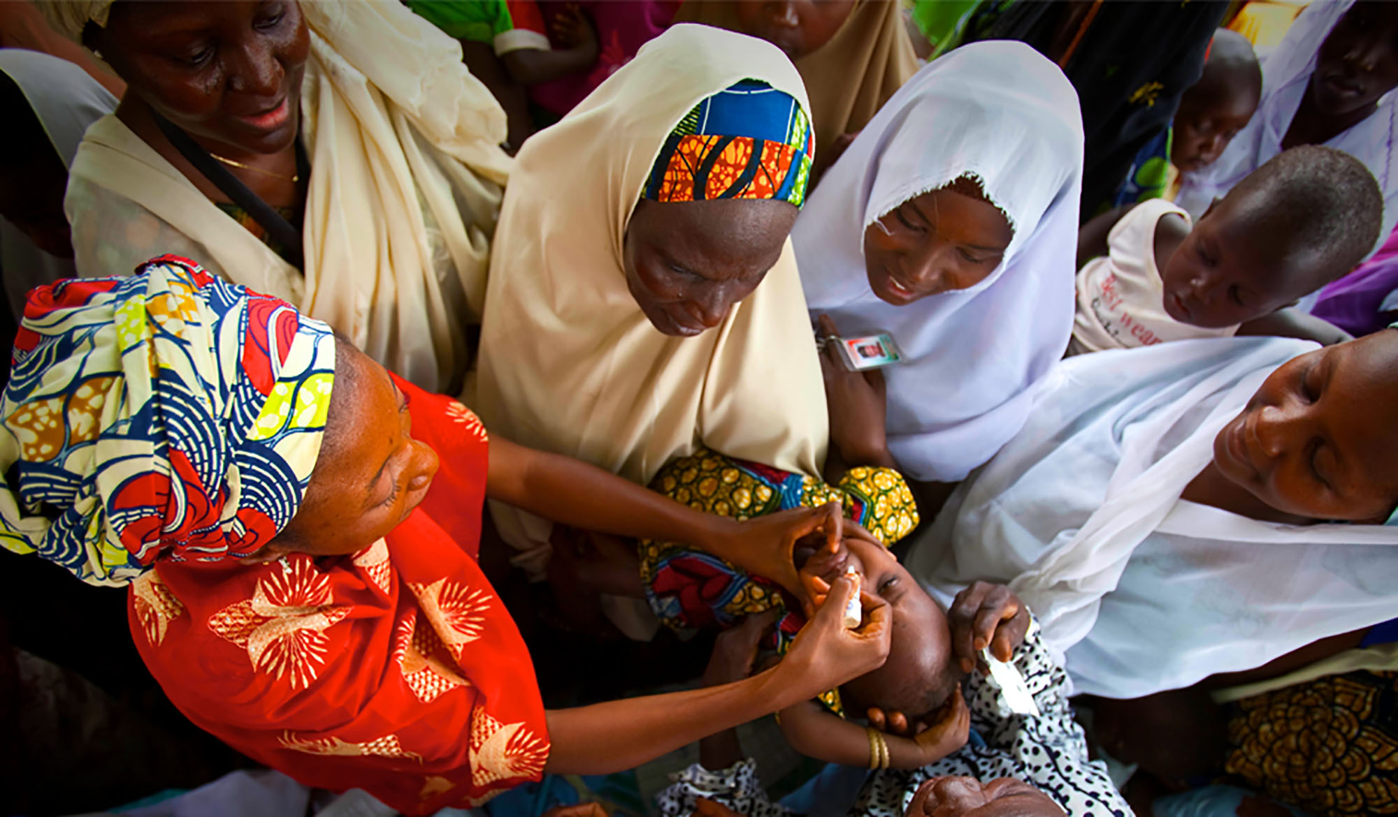 Child receiving polio vaccine in Nigeria.jpg