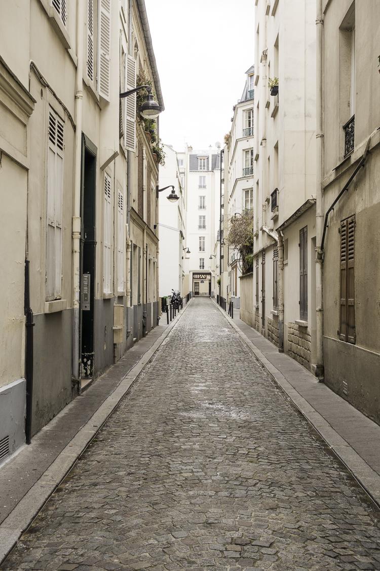 Passage Jean Nicot