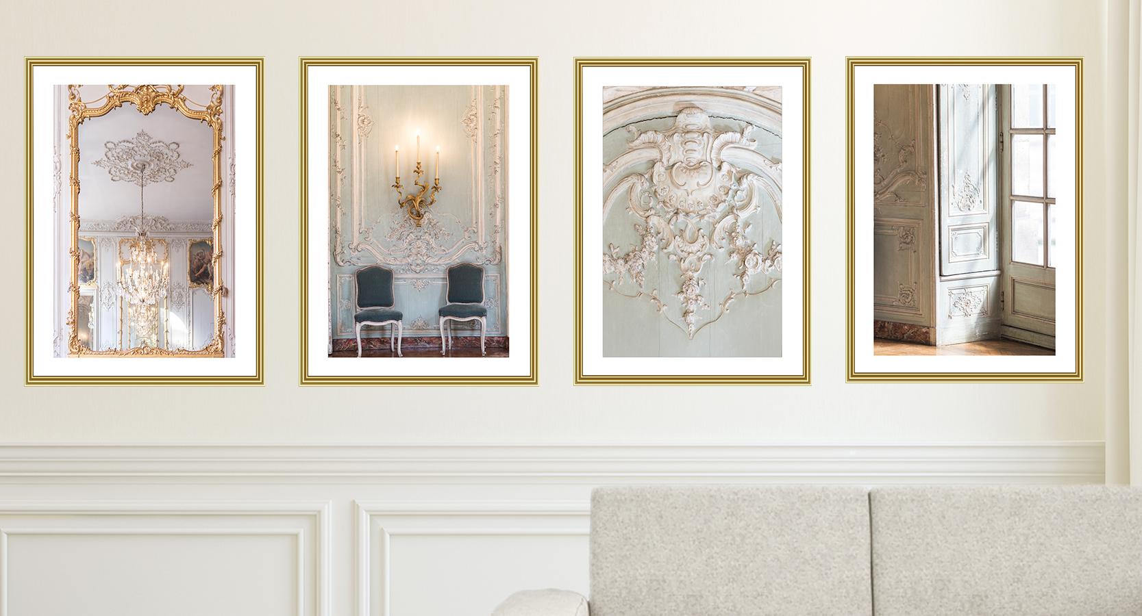 Paris Hôtel de Soubise Home Decor Collection