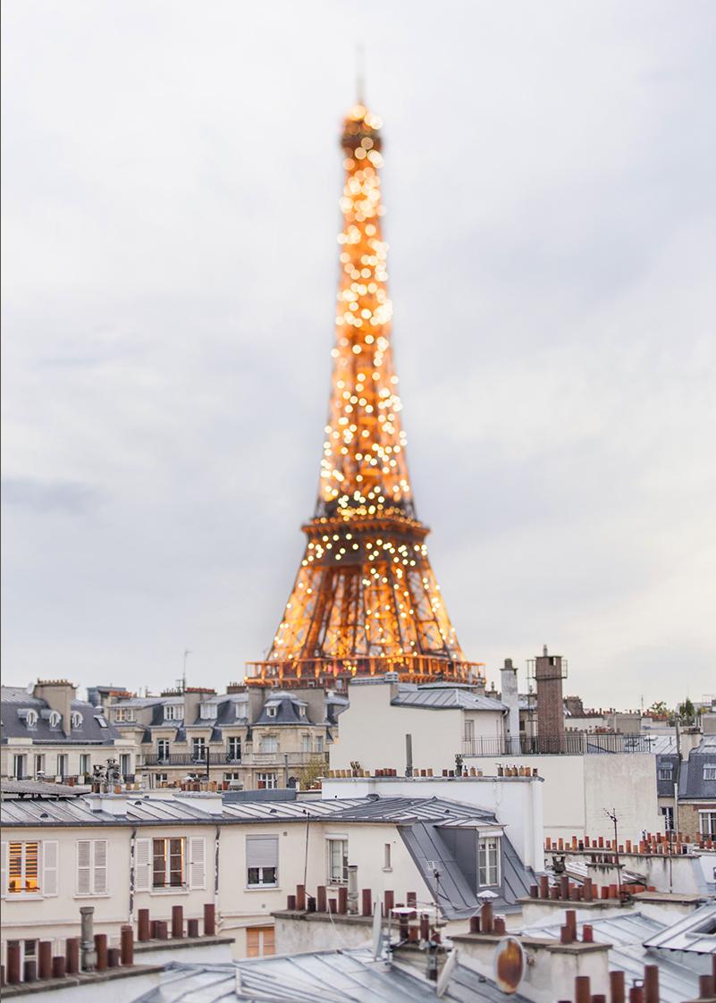 Magic Happens in Paris