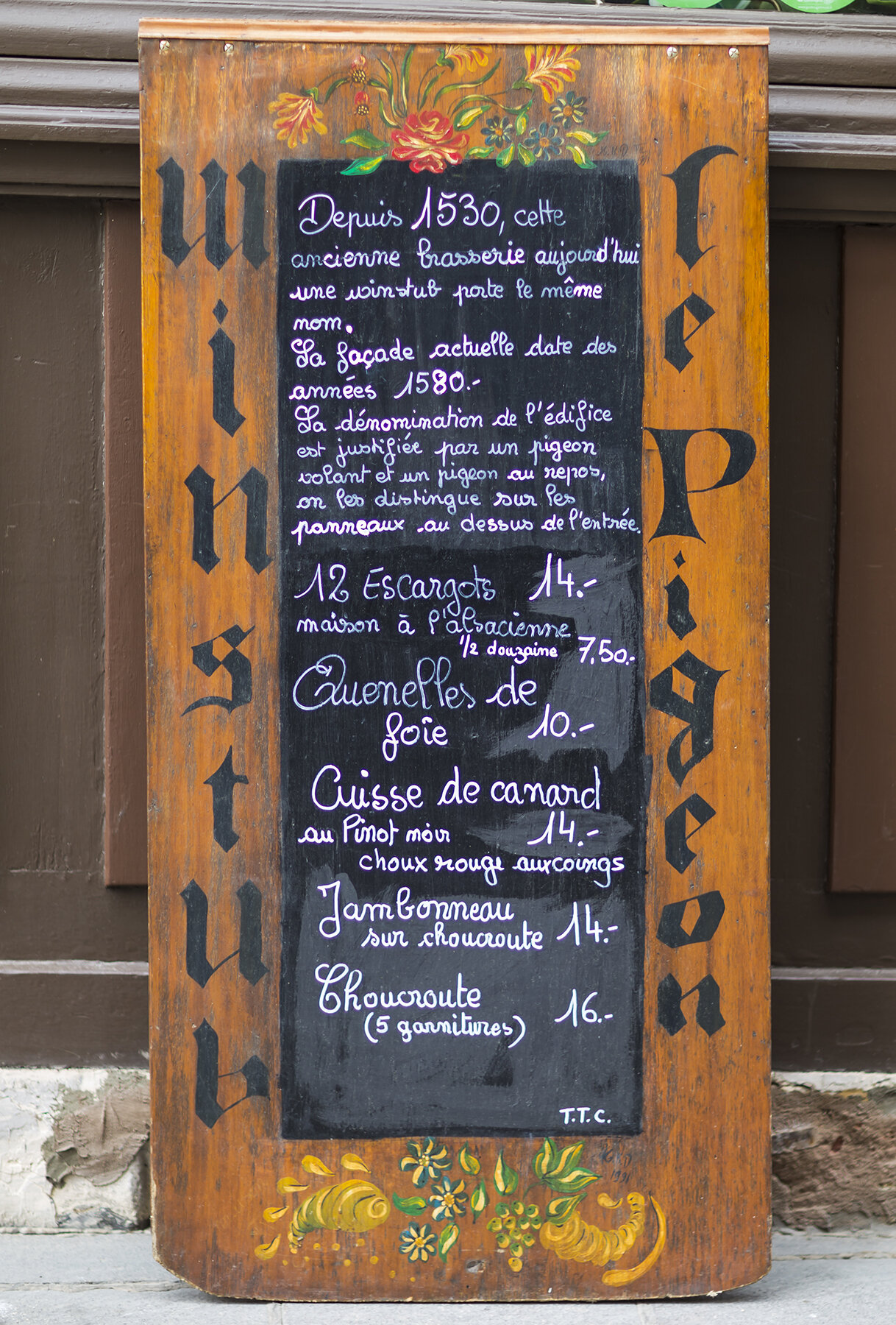 Chalk Paint Per Porte french chalkboard menus and signs — parisian moments