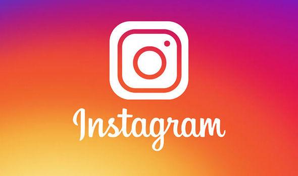 Follow us on Instagram -