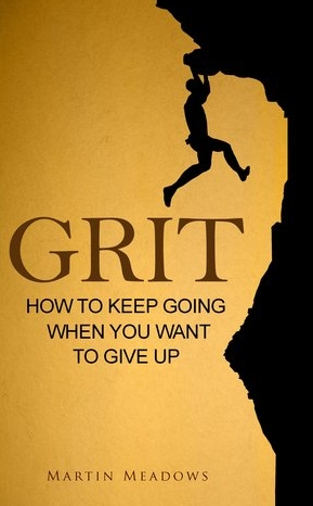 grit book review