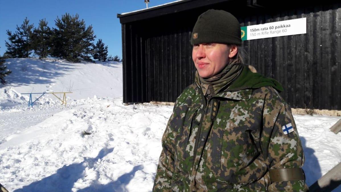 kuva: Tapio Termonen / Yle