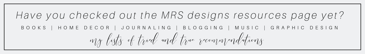HAVE you checked out the  MRSdesigns.net resources page.jpg