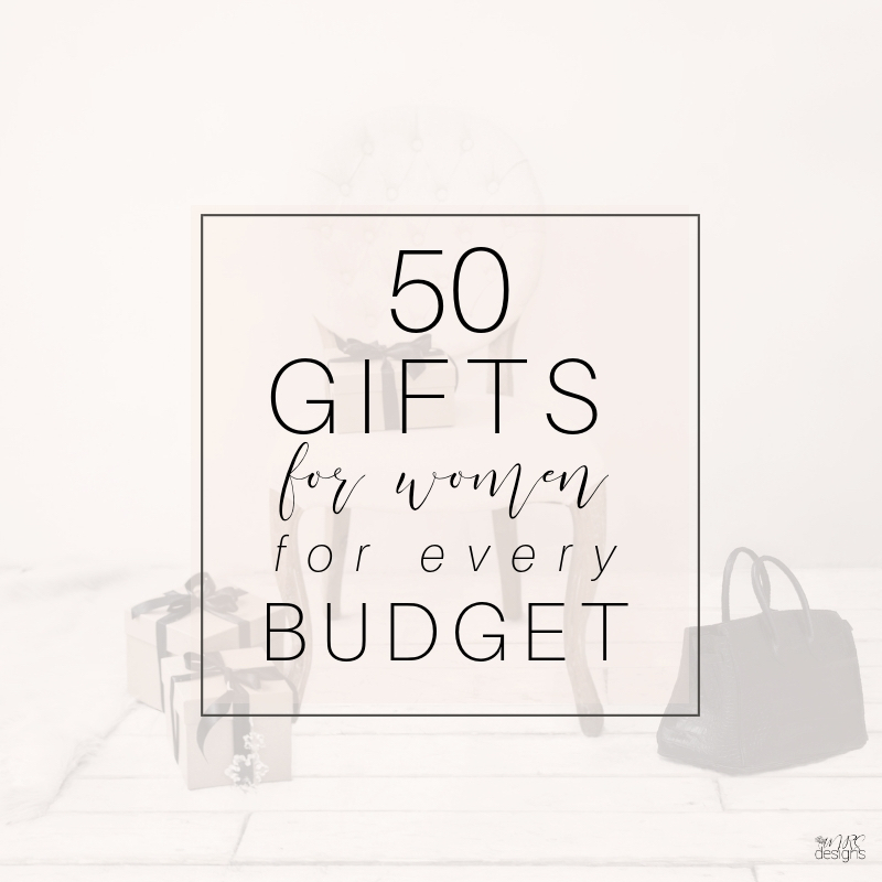 50 Christian Gift Ideas for Women