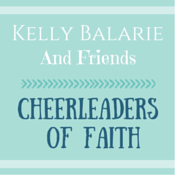 Link Up List - Kelly Balarie Cheerleaders of Faith