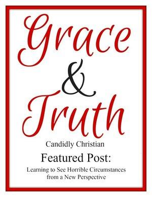 Link Up Arabah Joy Grace & Truth