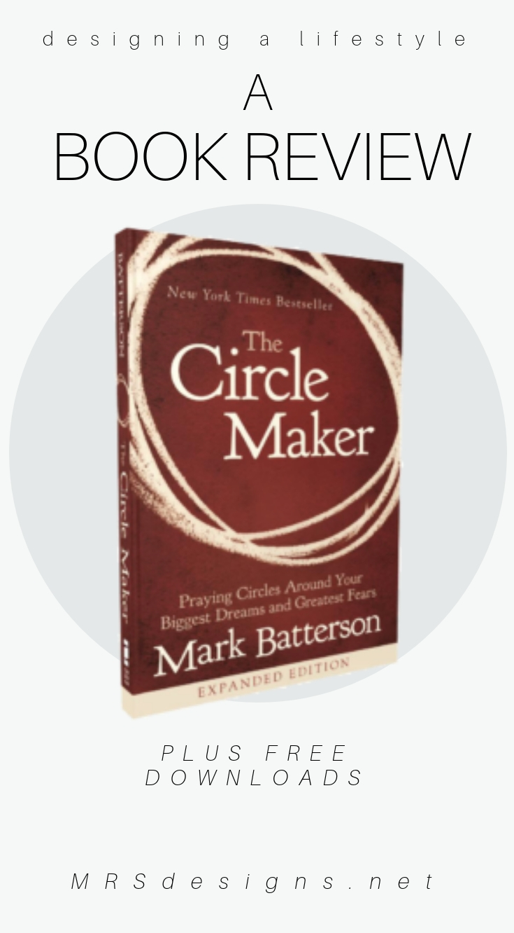 4 Reasons Why your prayers don't get answered? MRSdesigns.net The Circle Maker #prayer #christianity #freedownloads #bookreview #getanswers.jpg