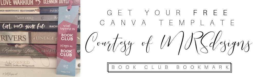 Free Canva Template Book Club Book Mark MRSdesigns.net.jpg