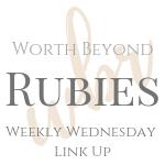 Link Up Worth Beyond Rubies