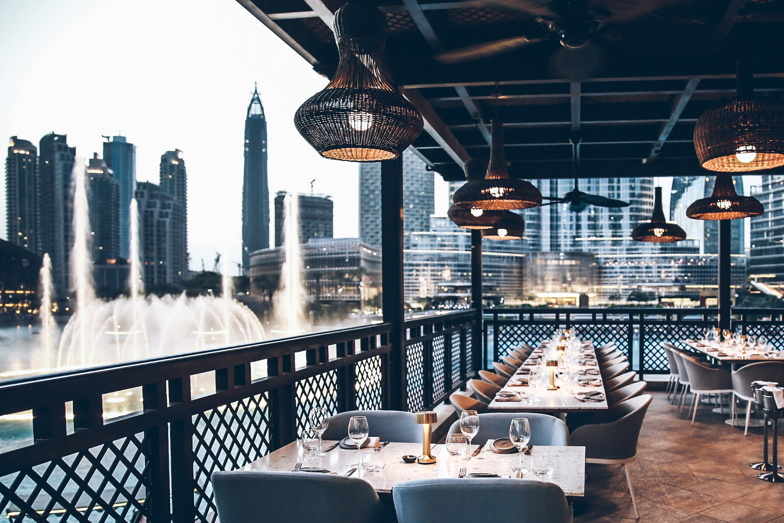 july, 2017  Details by Schiavello   ''Timeless yet contemporary, The Atlantic Dubai's interiors enhance and compliment the ocean to plate experience in its new location abroad.''    https://www.schiavello.com/details-archive/