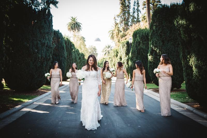 Bride To Be Couture | Maggie Sottero Real Bride | Sacramento Wedding
