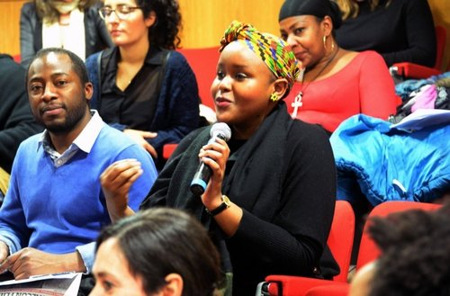 - Every year we host the annual African Impact Initiative Conference, which involves African students and professionals all across Canada. It takes place at the University of Toronto.