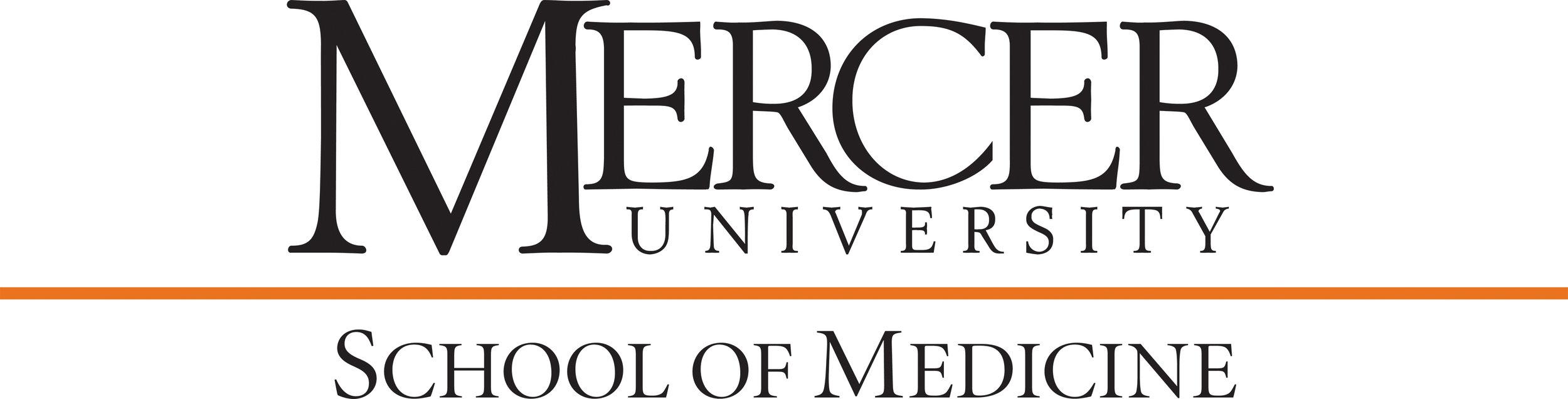 Mercer University School of Medicine - Department of Psychiatry and Behavioral Sciences